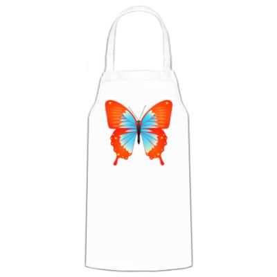 Фартук Бабочка счастья