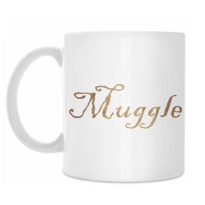 Кружка Muggle