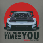 Nissan Silvia Time Attack