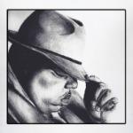 The Notorious B.I.G Hip-Hop OldSchool Rap Music