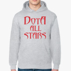 DotA all stars