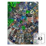 Спиральный Амстердам