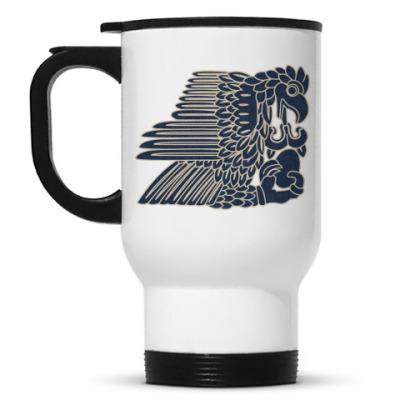 Кружка-термос Орел