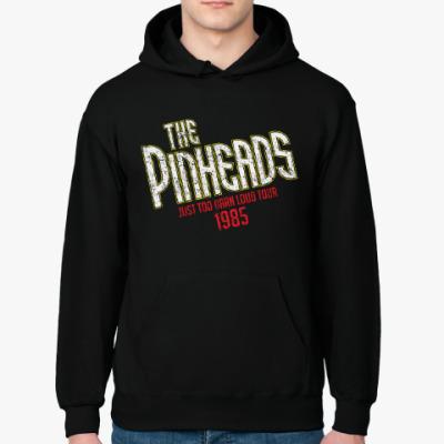 Толстовка худи the pinheads
