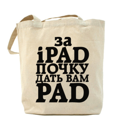 Сумка за iPad почку дать вам PAД