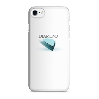 Чехол для iPhone 7/8 Diamond Soul