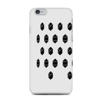 Чехол для iPhone 6 Plus Чехол Дом Мельникова для iPhone 6 Plus