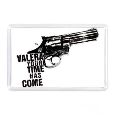 Магнит Валера, настало твое время!