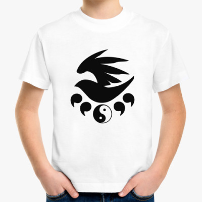Детская футболка Sekirei