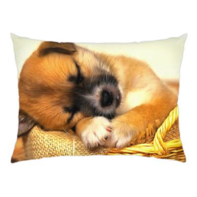 Подушка Щенок