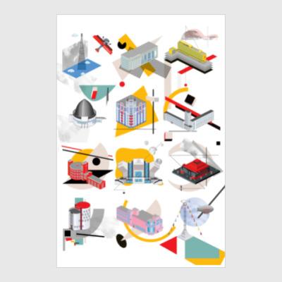 Постер Постер