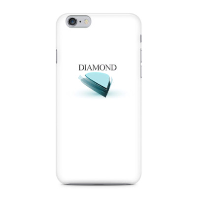 Чехол для iPhone Diamond Soul