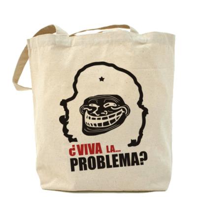 Сумка Viva la... problema