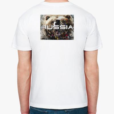 Путин-Россия