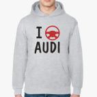 Я рулю AUDI
