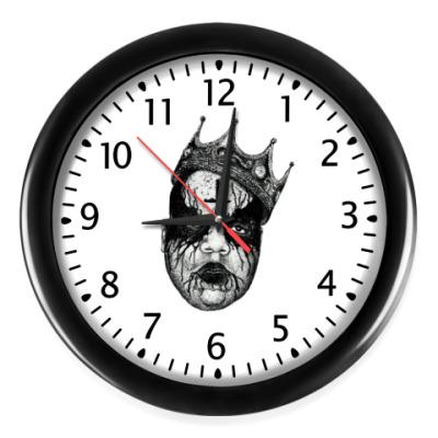 Настенные часы The Notorious B.I.G.