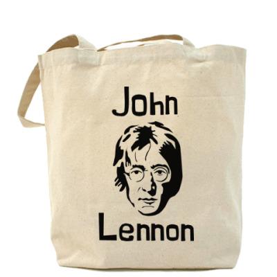 Сумка Джон Леннон