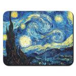 Звездная ночь, Ван Гог.
