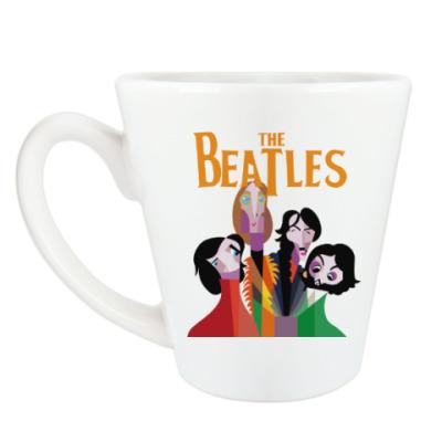 Чашка Латте Битлз, Beatles