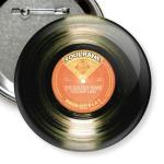 диск виниловый