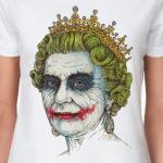 Джокер (Английская Королева)