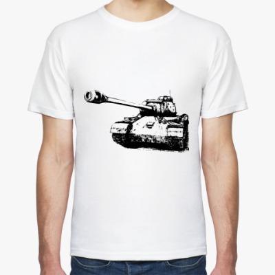 Футболка Tank