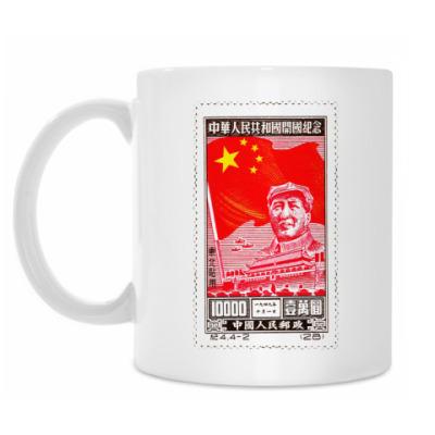 Кружка Рожденные в СССР