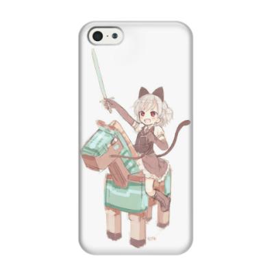 Чехол для iPhone 5/5s Аниме