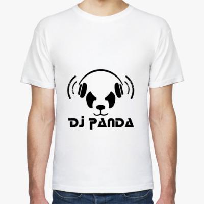 Футболка Panda