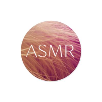 Виниловые наклейки Перышки АСМР