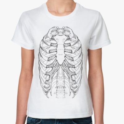 Классическая футболка Anatomy
