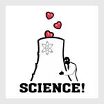 atomicLove Science!