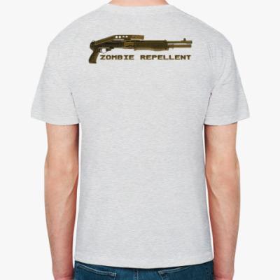Зомби-репеллент / Zombie Repellent
