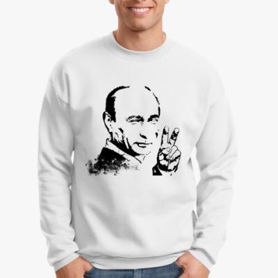Свитшот Путин
