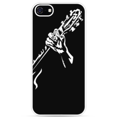 Чехол для iPhone Гитара