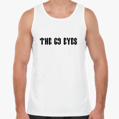 Майка The 69 eyes
