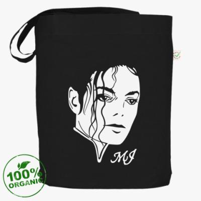 Сумка Майкл Джексон