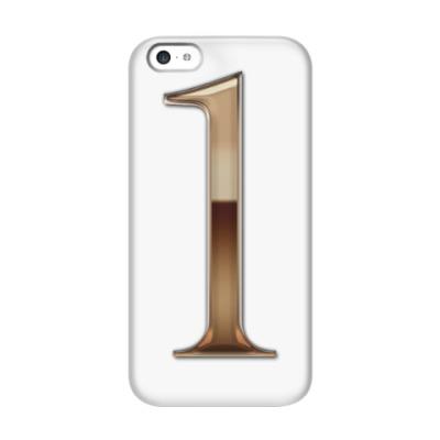 Чехол для iPhone 5c №1