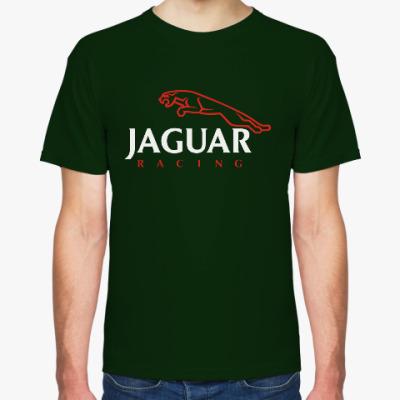 Футболка Jaguar F1