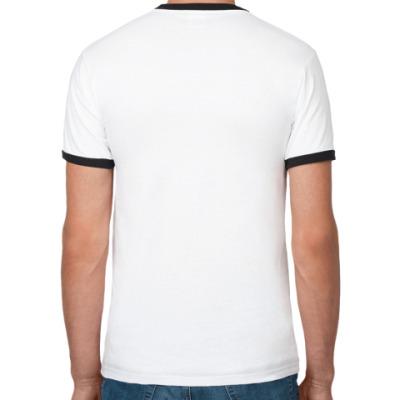 Тоже люблю глазеть на футболки