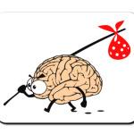 Мозг уходит