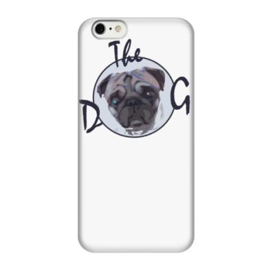 Чехол для iPhone 6/6s The Dog