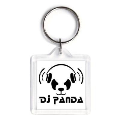 Брелок  Panda