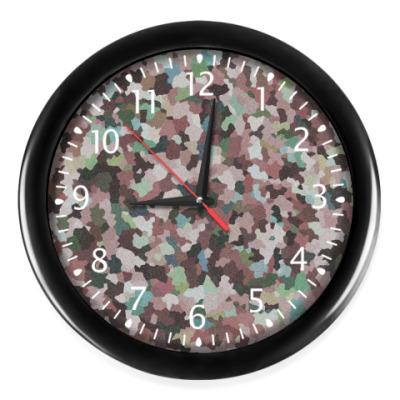 Часы Кристаллики