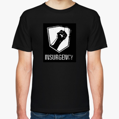 Футболка Insurgency