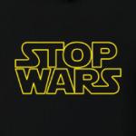Stop Wars,Звёздные Войны,Star Wars