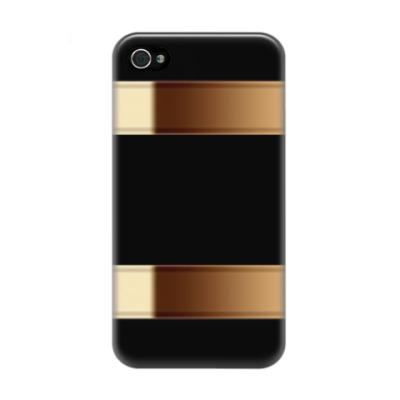 Чехол для iPhone 4/4s VIP