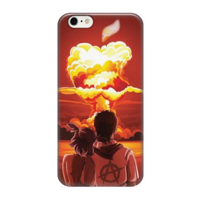 Чехол для iPhone 6/6s Романтичный конец света