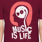 Музыка это жизнь