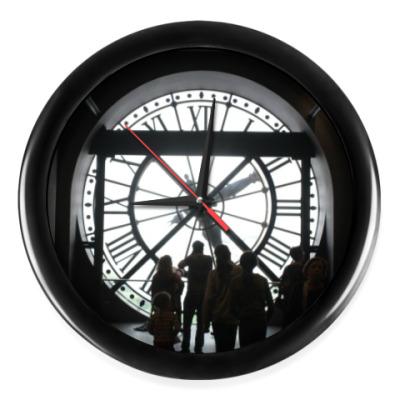 Настенные часы Orsay